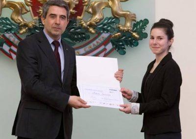 Monika Zlatanova